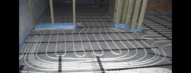 FJS Plumbing Heating Services Ltd